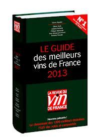 Guide Vert RVF 2013