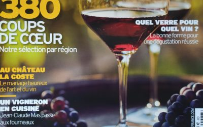 Cuisine et Vins de France Septembre-Octobre 2020