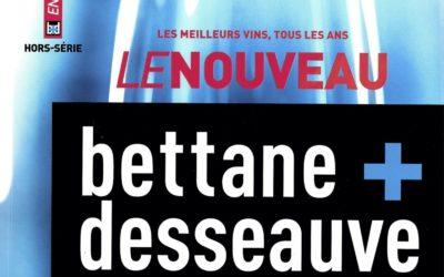 Bettane et Desseauve 2021